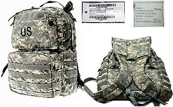 MOLLE II Rucksack Backpack Assembly (ACU), Large & MOLLE II Rucksack Medium OCP BAE 3DAY