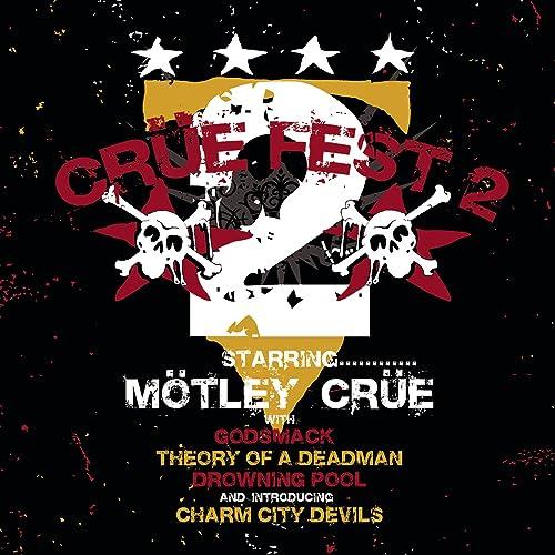 White Trash Circus by Mötley Crüe on Amazon Music - Amazon com