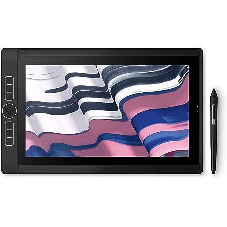 【Amazon.co.jp 限定】ワコム Win10搭載 液晶ペンタブレット 液タブ Wacom Mobile Studio Pro 13 (2019年モデル) i5/メモリ8GB/128GB SSD/13.3インチ DTHW1321LK1D