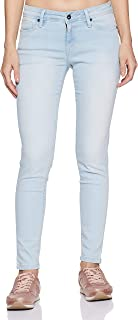 Pepe Jeans Women's Relaxed Fit Jeans