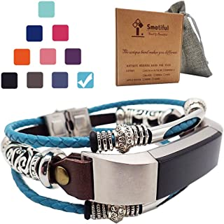 Smatiful Alta Bands, Adjustable Replacement Sport Strap for Fitbit Alta HR
