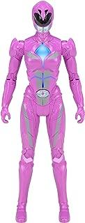 Power Rangers Mighty Morphin Movie - Morphin FX Pink Ranger Figure