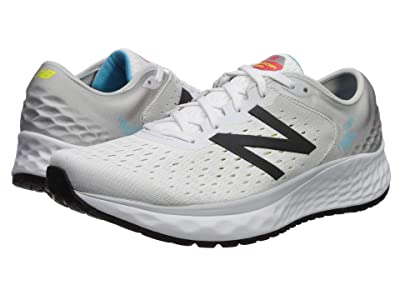 New Balance Fresh Foam 1080v9 (Summer Fog/Black) Men