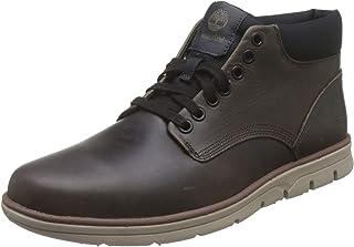 Timberland Bradstreet Leather Sensorflex, Bottes Chukka Homme