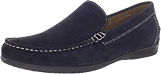 Geox U Simon A, Mocassins (Loafers) Homme