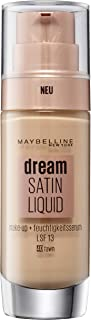 Maybelline Dream Satin Air-brush Perfection Liquid Foundation - 40 Fawn 30ml