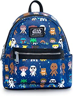 disney star wars mini backpack