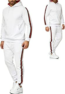 Trainingsanzug Sportanzug Jogginganzug  Trainings Hose Pullover trainings Uni