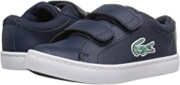 Lacoste Kids - Straightset Lace 118 1 (Toddler/Little Kid)