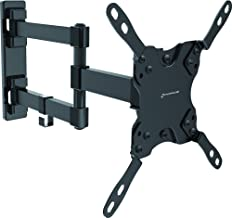 "GForce Full Motion TV Wall Mount for Most 13"" – 42"" Inch LED, LCD and.."