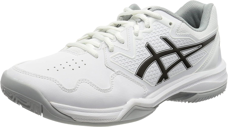 ASICS Gel-Dedicate 7 Clay, Zapatillas de Tenis Hombre