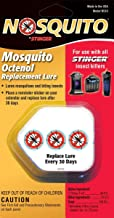 Kaz NoSquito Mosquito Trap Lure, 6pack