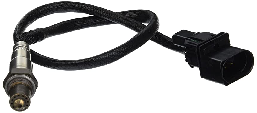NGK 24316 Oxygen Sensor - NGK/NTK Packaging