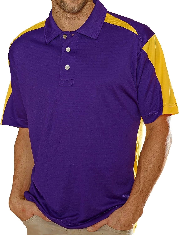 Pro Celebrity Men's Fierce Polo Shirt