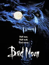 Best bad moon 1996 movie Reviews