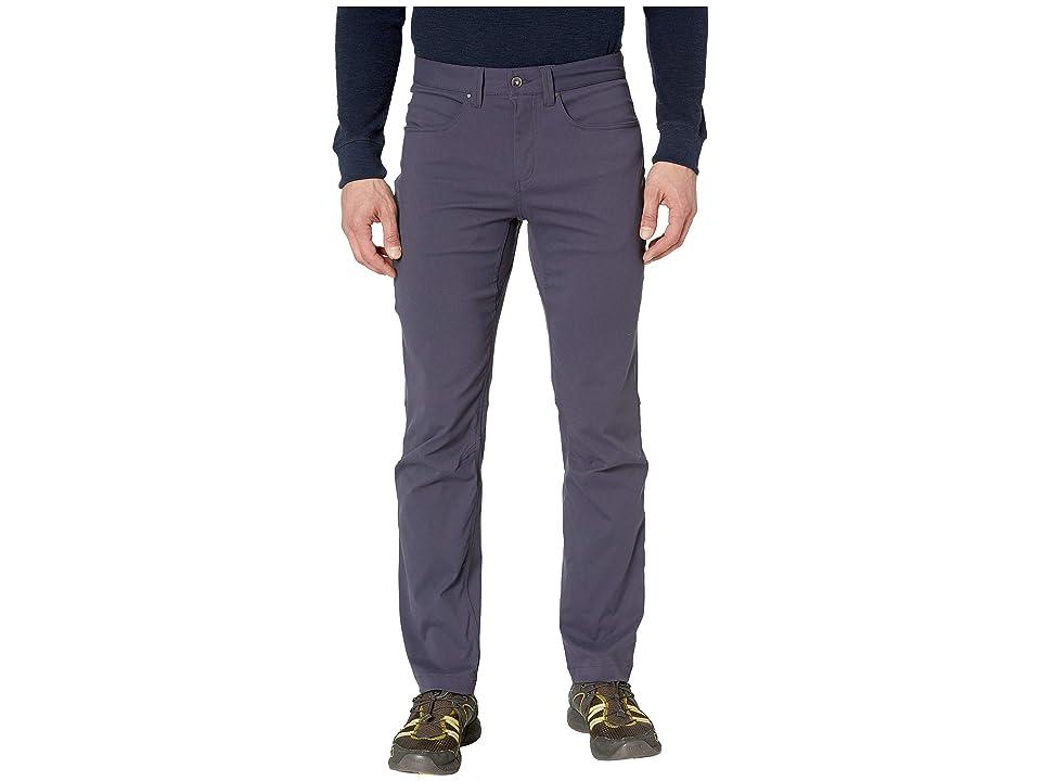 Helly Hansen Holmen Five-Pocket Pants (Graphite Blue) Men