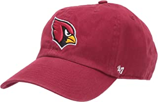 NFL '47 Clean Up Adjustable Hat, One Size Fits All