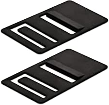 Mission Automotive [2 Pack] Refrigerator Airing Device Compatible with Dometic Models DM26XX, DM28XX - RV Refrigerator Doo...