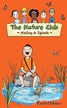 Making a Splash (The Nature Club Book 4)