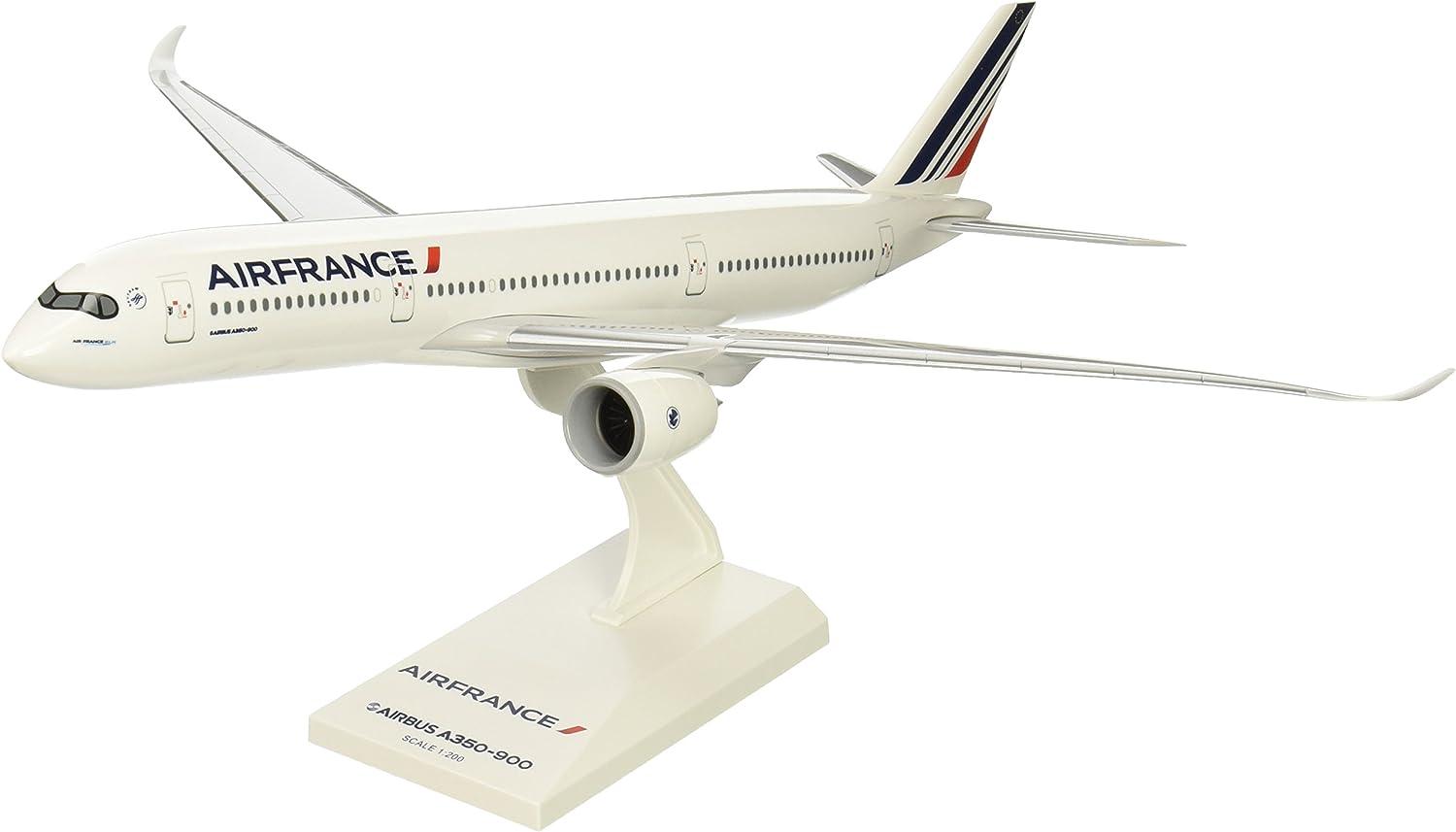 Unbekannt Skymarks skr893 Air France A350 Kunststoff Modell B01IJW2W8I Verrückter Preis  | Erste Qualität