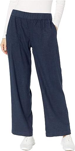 Tara Hemp Pants