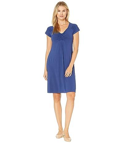 Fresh Produce Emma Dress (Moonlight Blue) Women