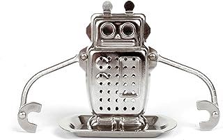 Infusor De Te Robot