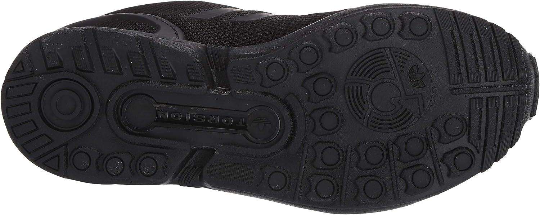 Adidas ORIGINALS ZX Flux, Core Black/Dark Grey Men's Black