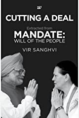 Cutting a deal extracted from Mandate: Will of the people Kindle Edition