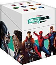 Paquete Marvel Fase 3 Parte 1 - BR [Blu-ray]