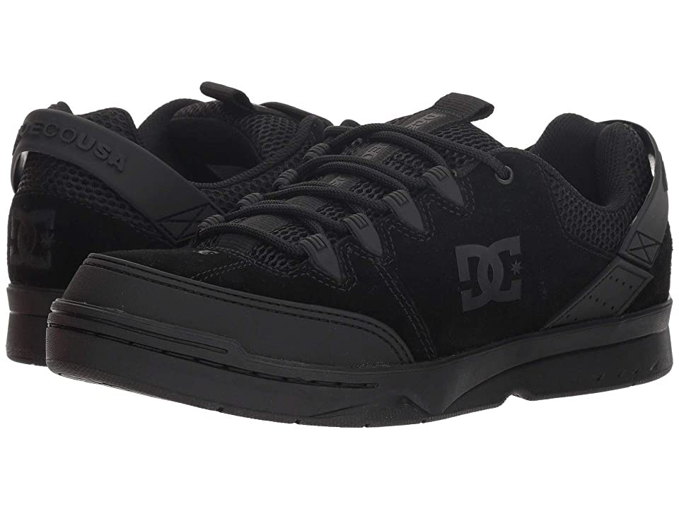 DC Syntax (Black/Black) Men
