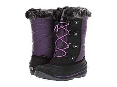 Kamik Kids Frosty Lake (Little Kid / Big Kid) (Purple) Girls Shoes