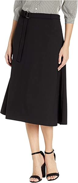 A-Line Lux Skirt