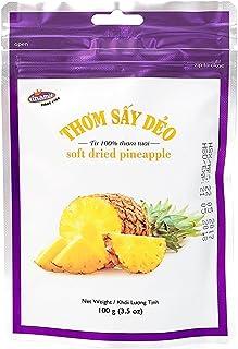 Vinamit Vietnam Soft Dried Pineapple