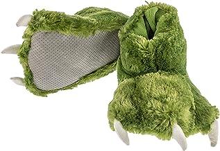 Amazon.com: Dinosaur Slippers