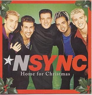 nsync home for christmas