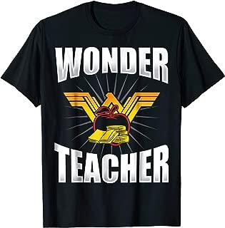 wonder librarian shirt