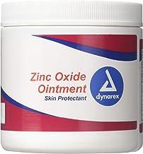 Dynarex Corporation (n) Zinc Oxide 15 Oz Jar