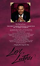 Best luther vandross love luther Reviews