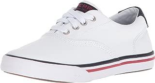SPERRY Kids' Striper Ii/White Sneaker