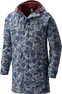 Columbia Waterfowlers 1983 Jacket - Mens