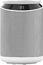 Cecotec Calefactor cerámico ReadyWarm 6300 Ceramic Touch. 2000 W, 3 Modos, Control Táctil, Pantalla LED, Temporizador 9 Ho...
