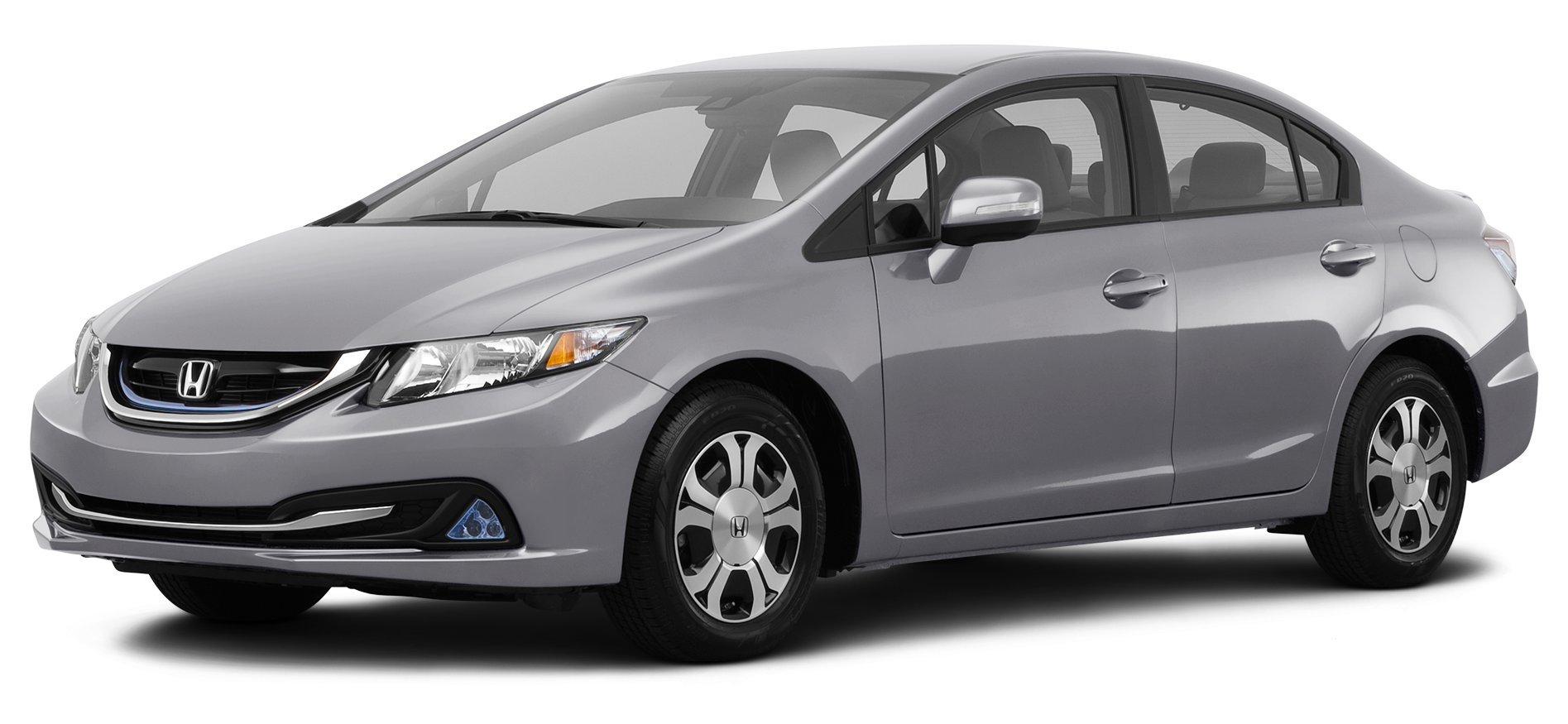 2013 Civic Sedan: Amazon.com: 2013 Honda Civic Reviews, Images, And Specs