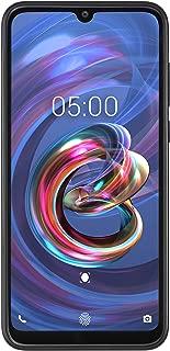 Vestel Venus e5 Akıllı Telefon, 32GB, İnci Siyahı (Vestel Türkiye Garantili)