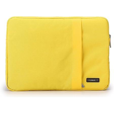 Neoprene Sleeve Laptop Handbag Case Cover Colorful Hand Painted Sunrise Portable MacBook Laptop//Ultrabooks Case Bag Cover 12 Inch