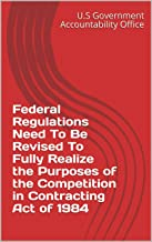 Best competition in contracting act Reviews