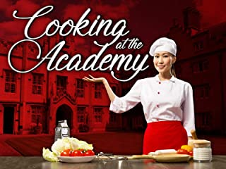 Cooking at the Academy