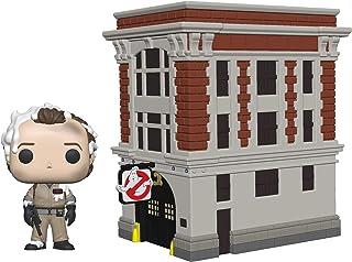 Funko POP! Municipio de Ghostbusters - Peter with House