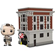 Funko POP! Town: Ghostbusters - Peter with House