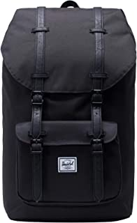 Herschel Supply Co. Little America Backpack, Black, One Size